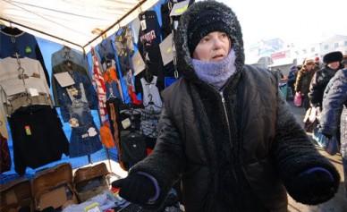 Синоптики обещают воронежцам самую холодную зиму за последние 20 лет
