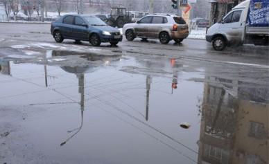 За сутки в Воронеже потеплеет на 10 градусов