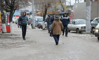 Из-за потепления на дорогах появится слой льда в несколько сантиметров