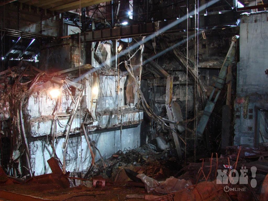 аутентичной версии чернобыль реактор фото внутри расположении сумеречного выключателя