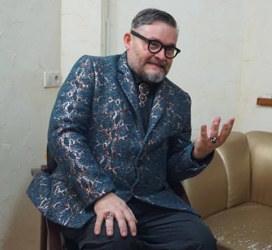 Александр Васильев в Воронеже рассказал, кто устраивает скандалы на «Модном приг...
