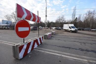 В Воронеже на Пасху запретят парковаться у кладбищ