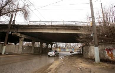 В Воронеже виадуки на улице Ленина и на 9 Января построят заново