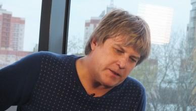 Алексей Глызин: «То, что вытворяет Шнур, другому вряд ли позволили бы!»