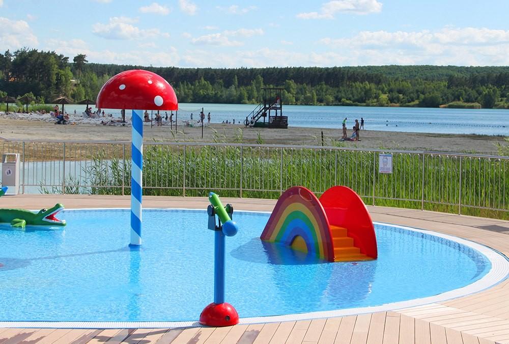 пляж лазурный белгород фото признанию