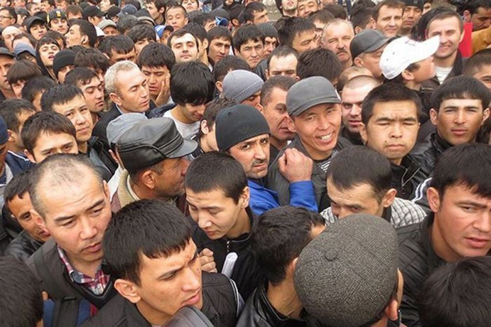 Столкновения в высших эшелонах власти в России: силовики против ввоза миллионов мигрантов