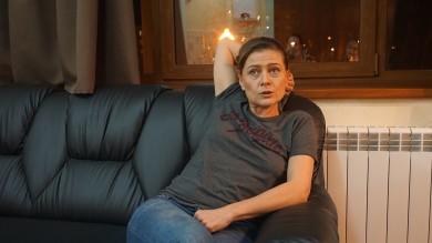 Мария Голубкина в Воронеже: «Разводиться нужно ради детей»
