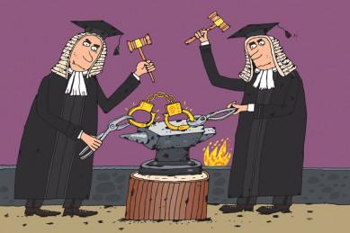 Воронежцы могут остаться без помощи бесплатных адвокатов