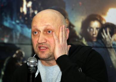 Гоша Куценко в Воронеже: «Мой новый фильм шокирует, но я этого и добивался»