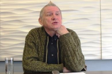 Гаркуша в Воронеже раскрыл секрет успеха всех популярных групп