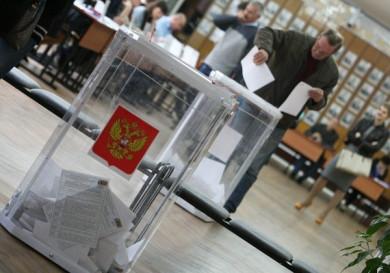 В Воронеже председатель избирательной комиссии получила штраф за вынос урны