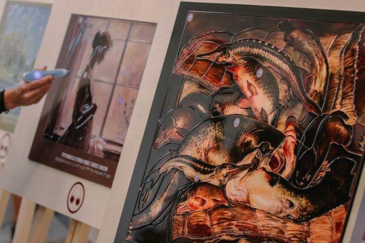 Воронежцам бесплатно покажут шедевры Репина, Шишкина и Куинджи