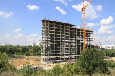 Воронежская область вошла в топ-10 регионов, где строят больше всего жилья