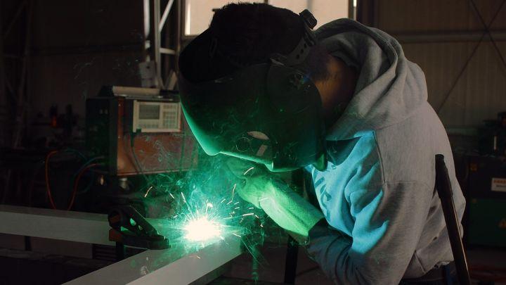 В Воронеже будут производить перфорированные конструкции на экспорт
