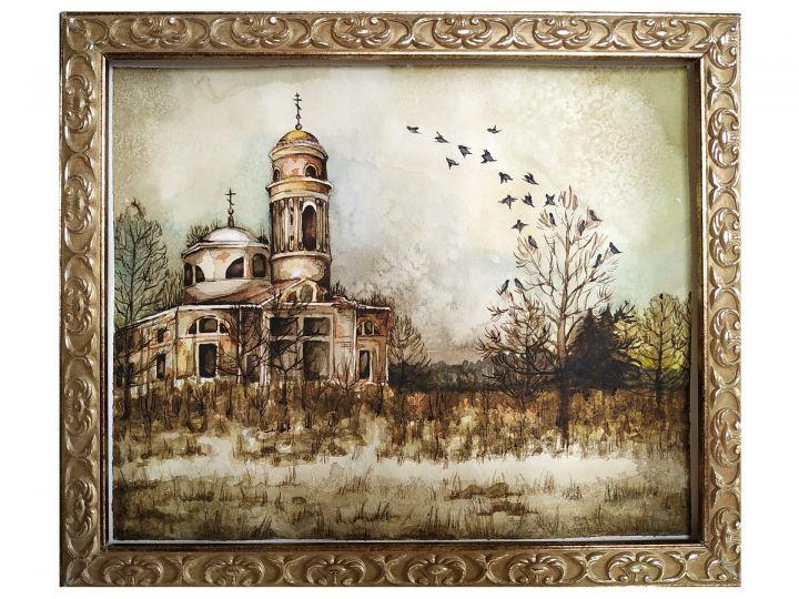 В Воронеже открылась выставка интерьерного декора и украшений