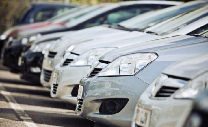 Эксперты рассказали, автомобили каких марок воронежцы меняют чаще всего