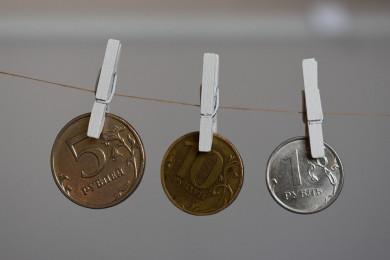 Треть россиян считает справедливой зарплату в 40 – 50 тысяч рублей