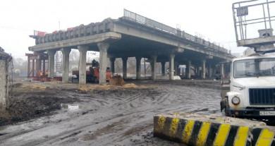 Общественник призвал мэра обустроить переход у виадука на 9 Января