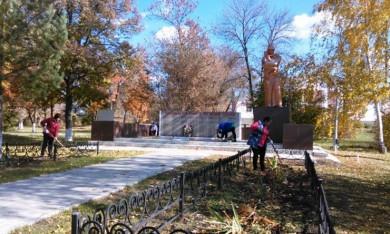 На обустройство и восстановление воинских захоронений в Воронежской области в го...