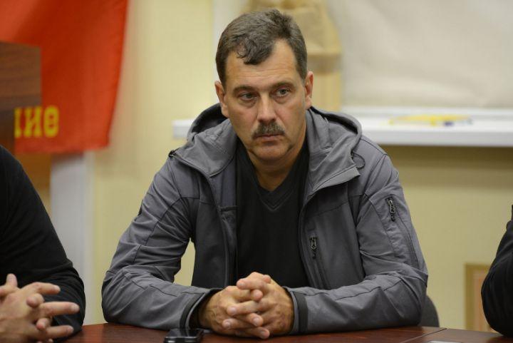 Константин Ашифин: «Проблемы города не должны решаться за счёт горожан»