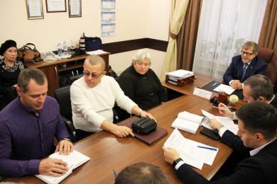 Аркадий Пономарев обсудил с воронежцами маршрутную сеть и безопасность дорог
