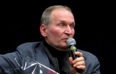 Фёдор Добронравов рассказал, когда выйдет 7-й сезон сериала «Сваты»