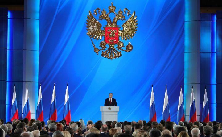 Как послание Владимира Путина отразится на воронежцах