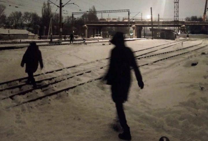 Власти Воронежа отказались делать переход под виадуком на 9 Января