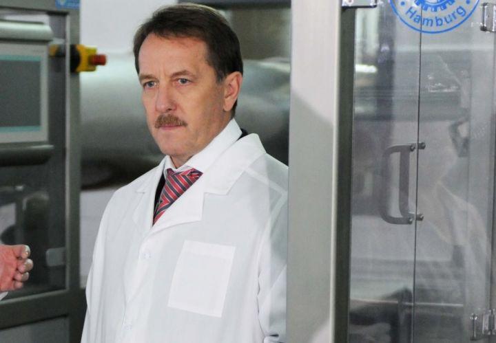 Алексея Гордеева хотят оставить в правительстве России