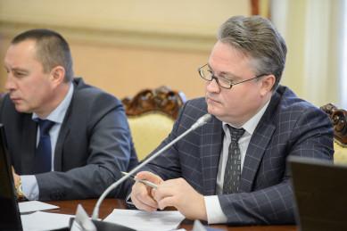 Вадим Кстенин: «Продолжаем увеличивать расходы на создание удобной пешеходной ин...