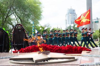 Воронежу может быть присвоено звание «Город трудовой доблести»