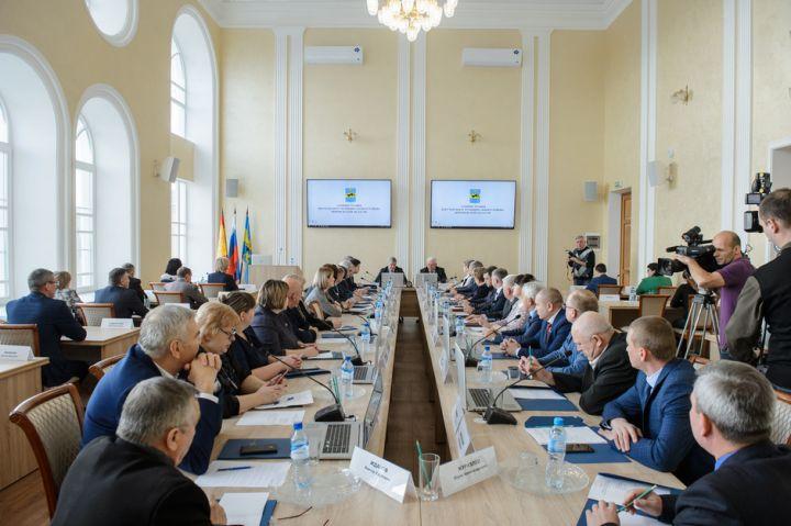 Александр ГУСЕВ: «Реформа системы обращения с ТКО может быть выгодна воронежцам»