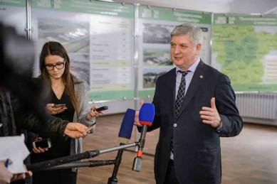 Что построят в ближайшие 4 года в Воронежской области?