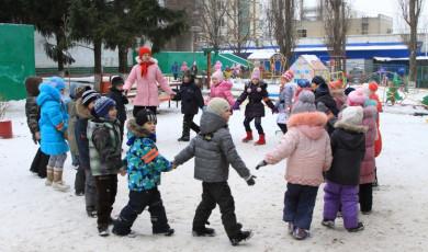 В детском саду под Воронежем незаконно проводили платные спектакли