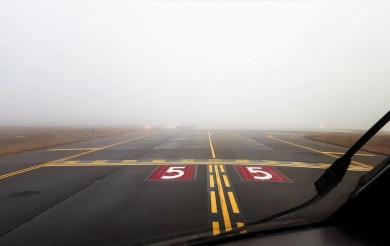 В Воронеже почти на сутки задержали авиарейс в Москву