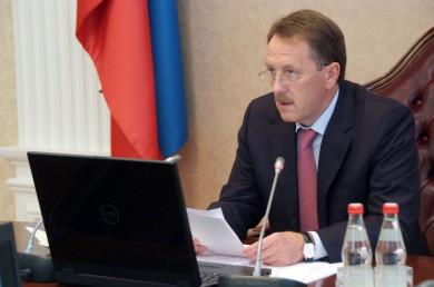 Алексей Гордеев получил мандат депутата Госдумы
