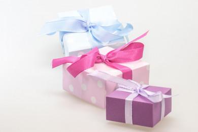 Аналитики рассказали, сколько воронежцы потратили на подарки ко Дню влюблённых
