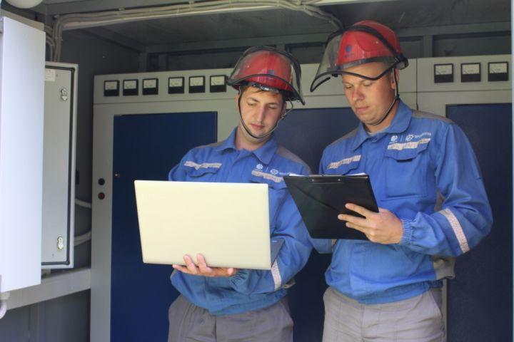 В Воронеже и области повысили качество энергоснабжения