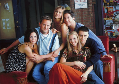 В 2020 году выйдет новый эпизод сериала «Друзья»