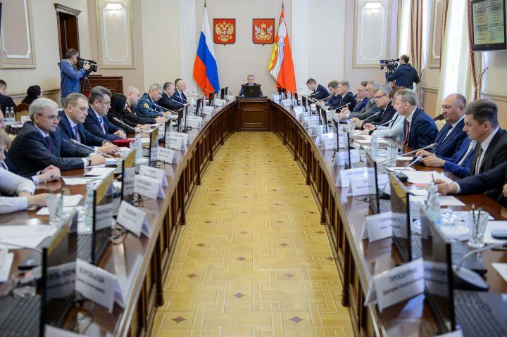 Правительство Воронежской области комплексно поддержит малый и средний бизнес