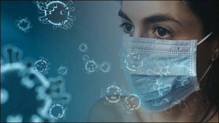 Департамент здравоохранения дал воронежцам рекомендации в связи коронавирусом