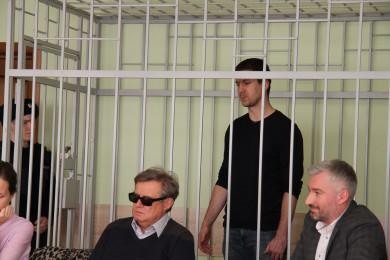 Алексей Антиликаторов отправлен под домашний арест