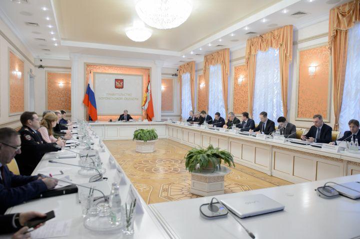 Глава Воронежской области сказал о недопустимости увольнения людей под предлогом...