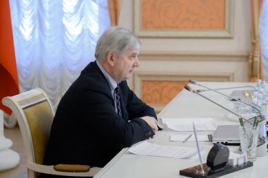Власти Воронежской области примут граждан в новом формате
