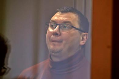 Экс-ректора воронежского опорного вуза госпитализировали из СИЗО