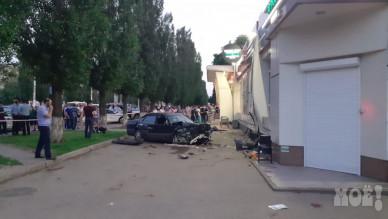Сбитую участковым женщину в Воронеже выписали из больницы