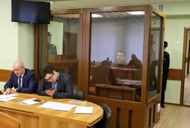 Находящийся в СИЗО экс-ректор воронежского вуза попросился домой