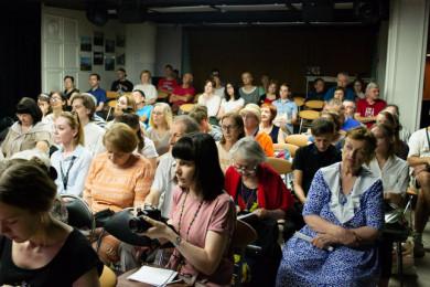 Платоновскому фестивалю разрешили продавать билеты без 50% рассадки