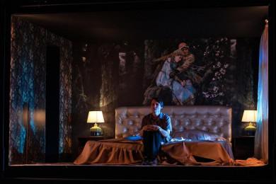 Вместо зарубежных спектаклей на Платоновфесте покажут «Воронежский кейс»