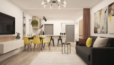 В Воронеже подскочили цены на однокомнатные квартиры